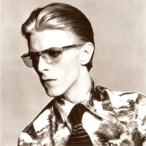 David Bowie Golden Years Sound And Vision