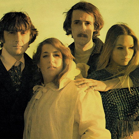 The Mamas And The Papas - California Dreamin'