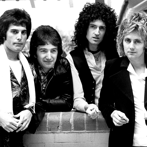 We Will Rock You — Queen