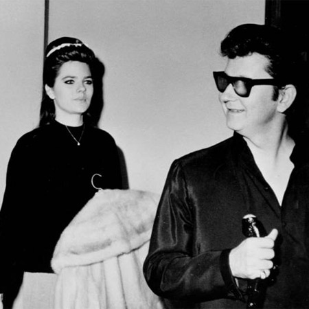 Oh, Pretty Woman — Roy Orbison