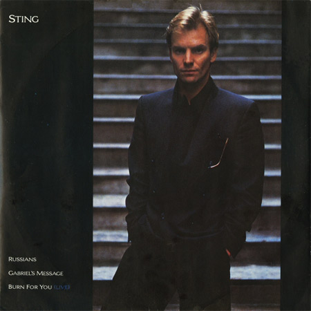 Russians — Sting