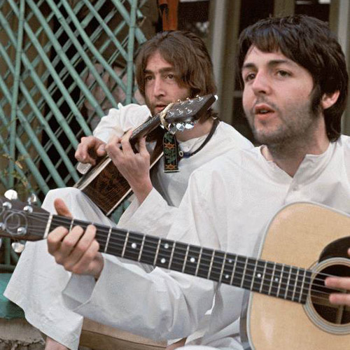 The Beatles - Dear Prudence