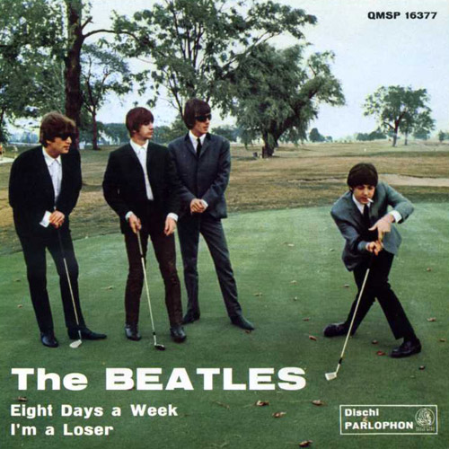 The Beatles - Eight Days a Week