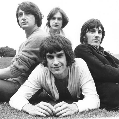 The Kinks - Waterloo Sunset