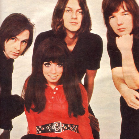 Venus — The Shocking Blue