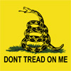 Don't Tread on Me — Metallica