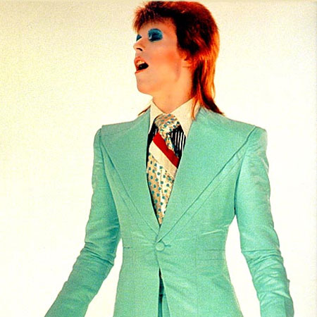 David Bowie - Life on Mars?