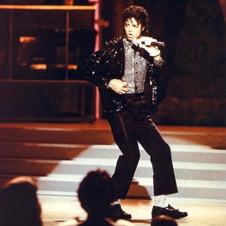 Billie Jean — Michael Jackson