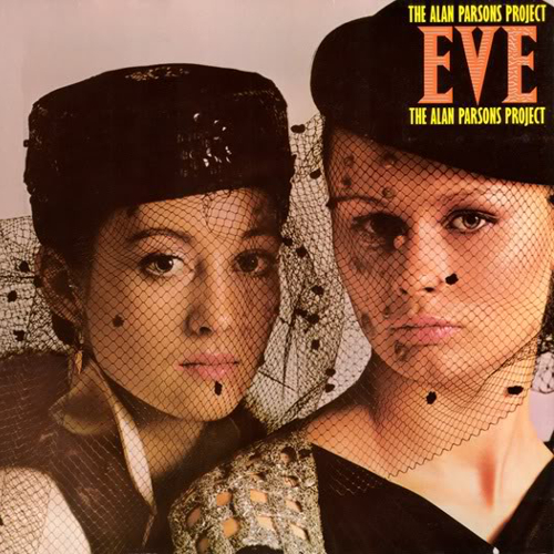 The Alan Parsons Project - Eve (альбом)