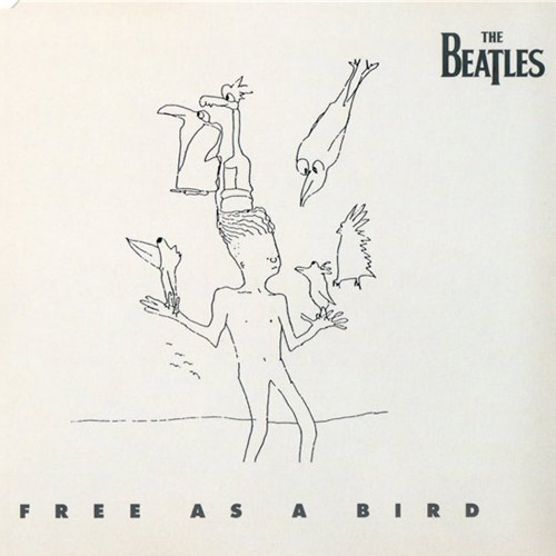 The Beatles - Free As a Bird