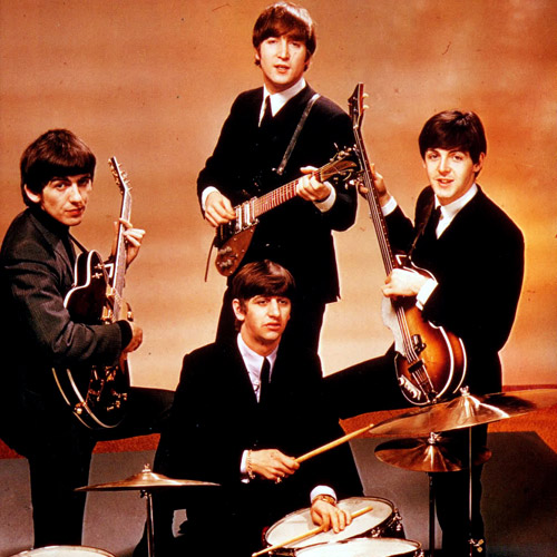 The Beatles - No Reply