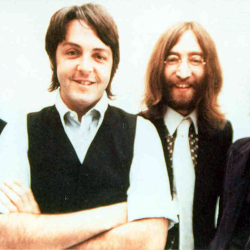 The Beatles - Oh! Darling