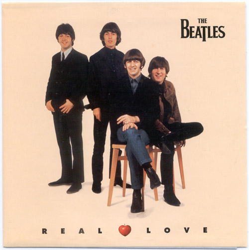 The Beatles - Real Love