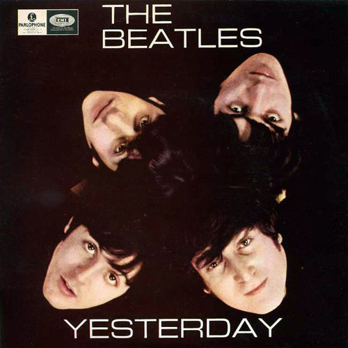 Yesterday — The Beatles