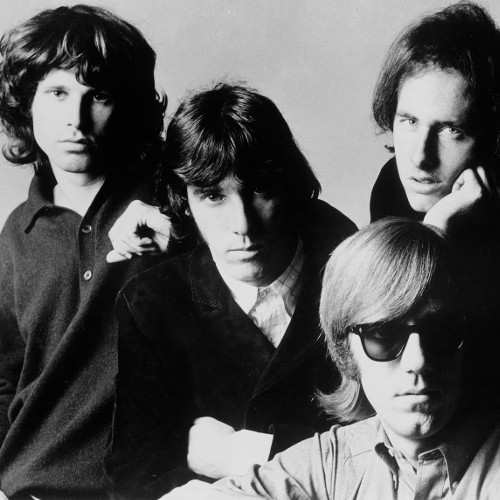 Light My Fire — The Doors
