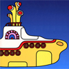 Yellow Submarine — The Beatles